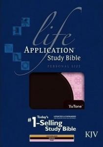 Life Study Bible - Pink