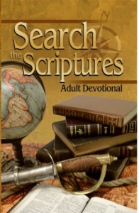 Search the Scriptures - Adult