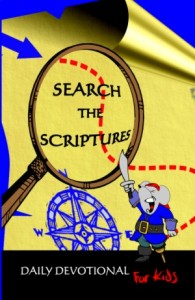 Search the Scriptures - Kids
